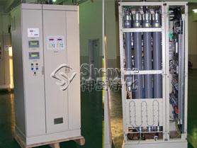 制氮机CMS吸附剂的市场需求及发展趋势